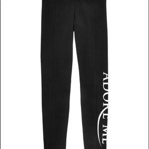 Adore Me Pants - Leggings/yoga pants